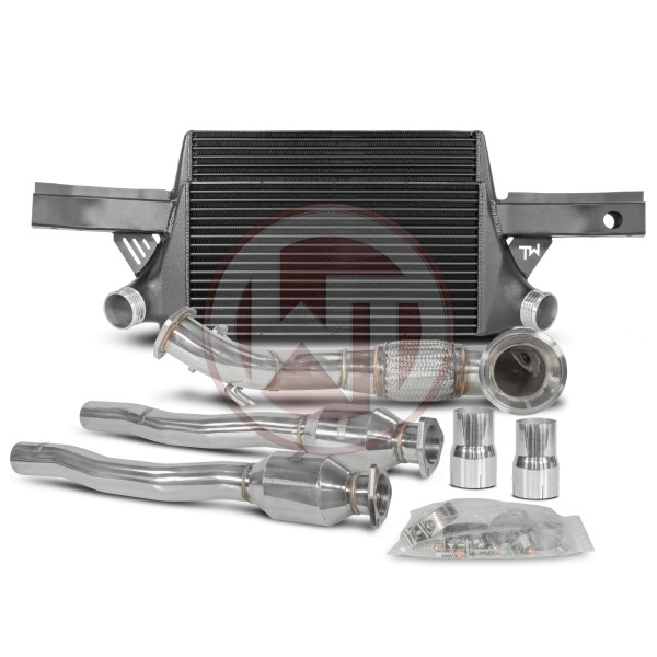 Competition Paket EVO 3 Audi RS3 8P WAGNERTUNING