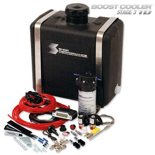 Snow Performance Boost Cooler Stage 3 TD MPG-MAX