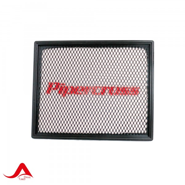 Pipercross Panel Filter Audi A1/S1 PP1922