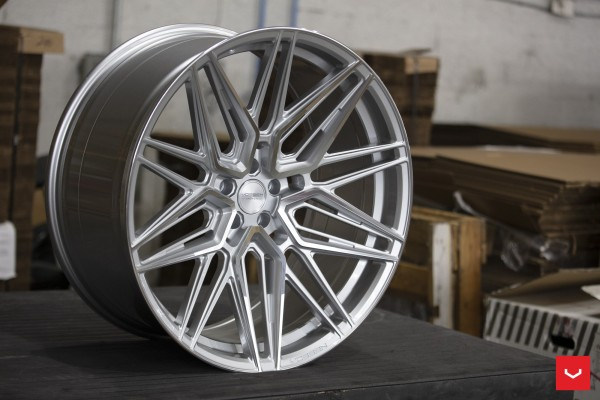 Vossen Wheels Hybrid Forged HF-7