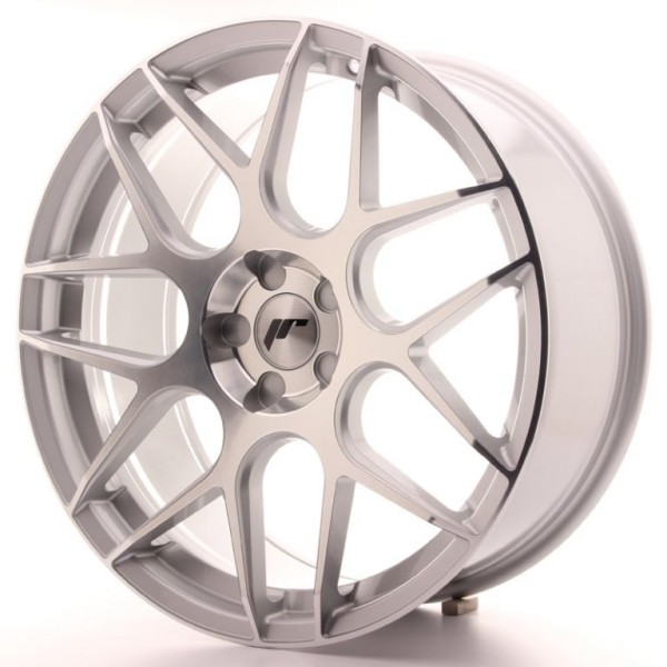 JAPAN RACING WHEELS - JR-18 8,5x20