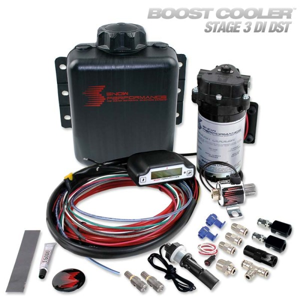 Snow Performance Boost Cooler Stage 3 - DI DST